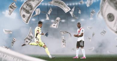 Boca-River: quiénes son los jugadores más caros de cada plantel