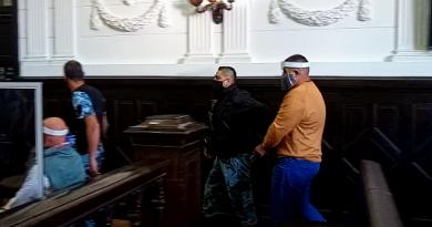 Juicio Uocra: acusado declaró y desmintió a un testigo