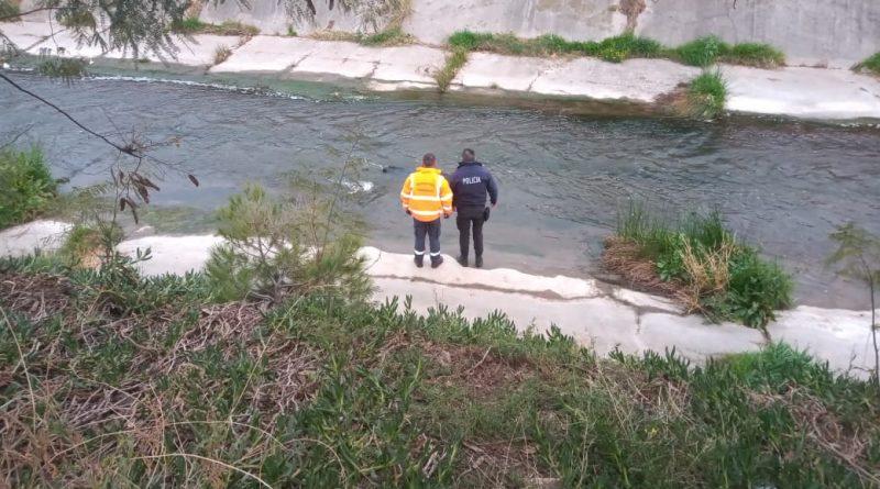 Identificaron al hombre encontrado muerto dentro del canal Maldonado
