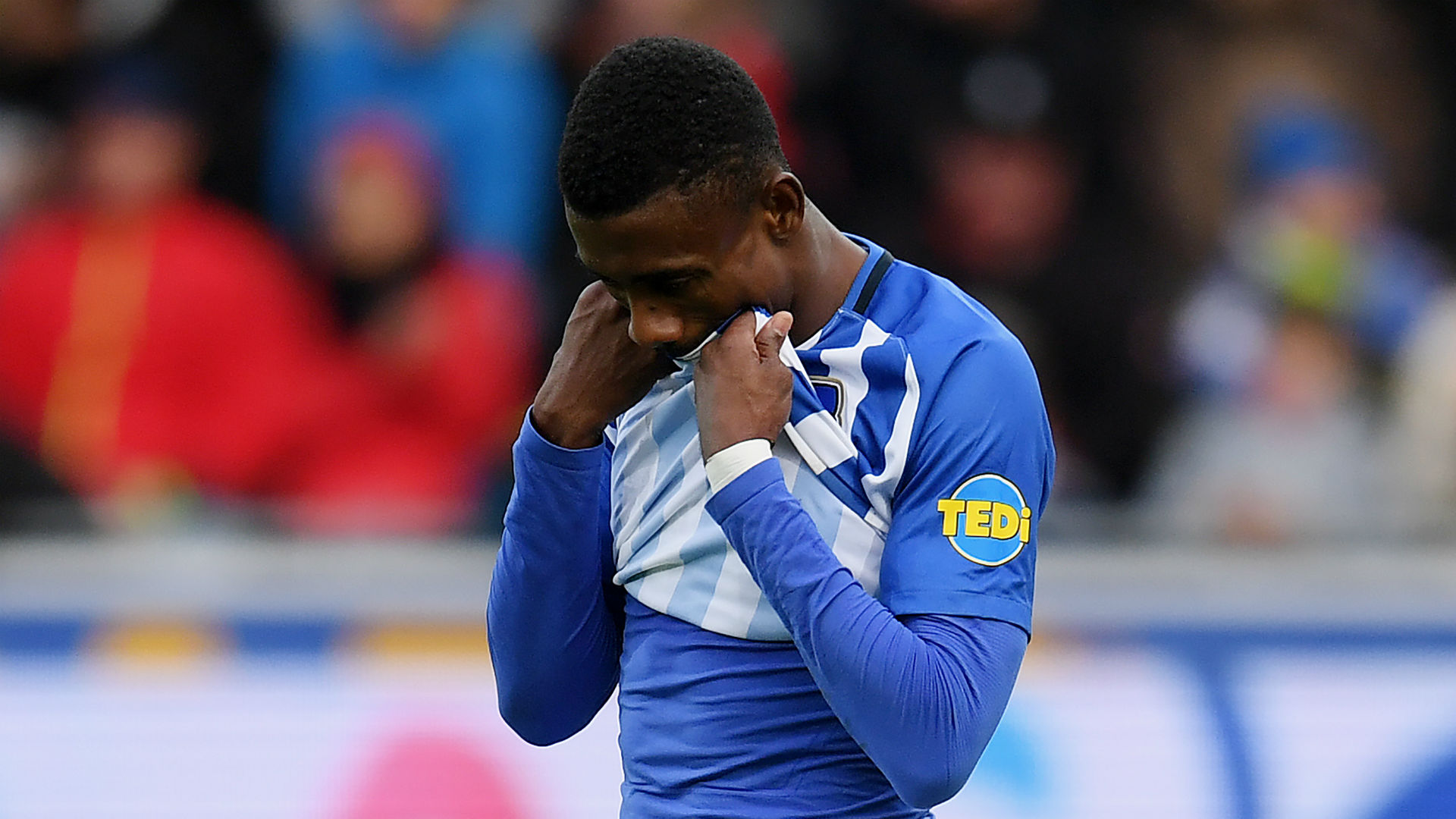 Salomon Kalou Video