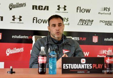 Aldosivi recibe en Mar el Plata a Estudiantes por la Copa de Liga