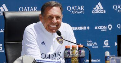 Boca inicia la Copa de Liga como visitante de Lanús