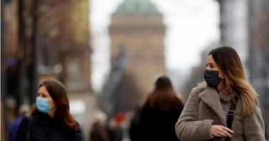 Alemania supera los 19.000 positivos diarios de coronavirus, la cifra más alta en la pandemia