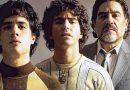 Conocé las primeras fotos de la serie de Diego Maradona