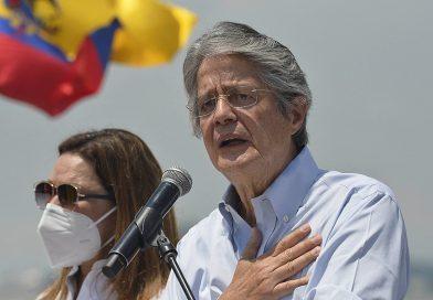 Lasso será el próximo presidente de Ecuador