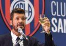 Marcelo Tinelli se toma licencia como presidente de San Lorenzo