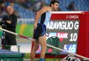 Chiaraviglio dio positivo en coronavirus y se perderá los Juegos Olímpicos de Tokio 2020