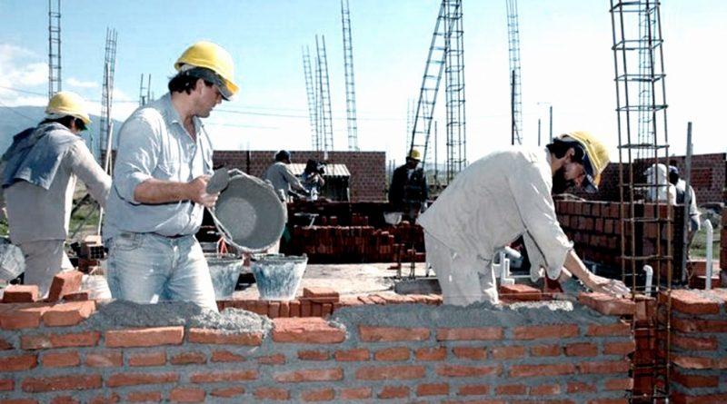"""El gobierno reabre la línea """"Créditos Casa Propia"""" para la construcción de viviendas"""