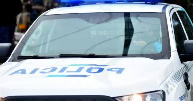Matan a un hombre con un bloque de cemento en Mar del Plata para robarle la moto