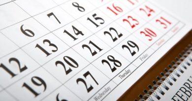 Fin de semana largo: cuándo es el próximo feriado y qué se conmemora