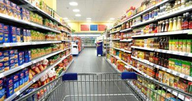 Las ventas en los supermercados aumentaron en julio, informó el indec