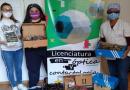 Más de 1500 donaciones de lentes y armazones en una campaña solidaria
