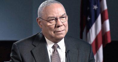 Murió por coronavirus el exsecretario de Estado de EEUU Colin Powell
