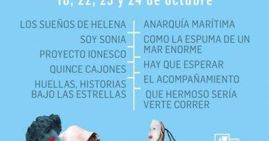 Puerto Cultural: inicia el festival de teatro 2021